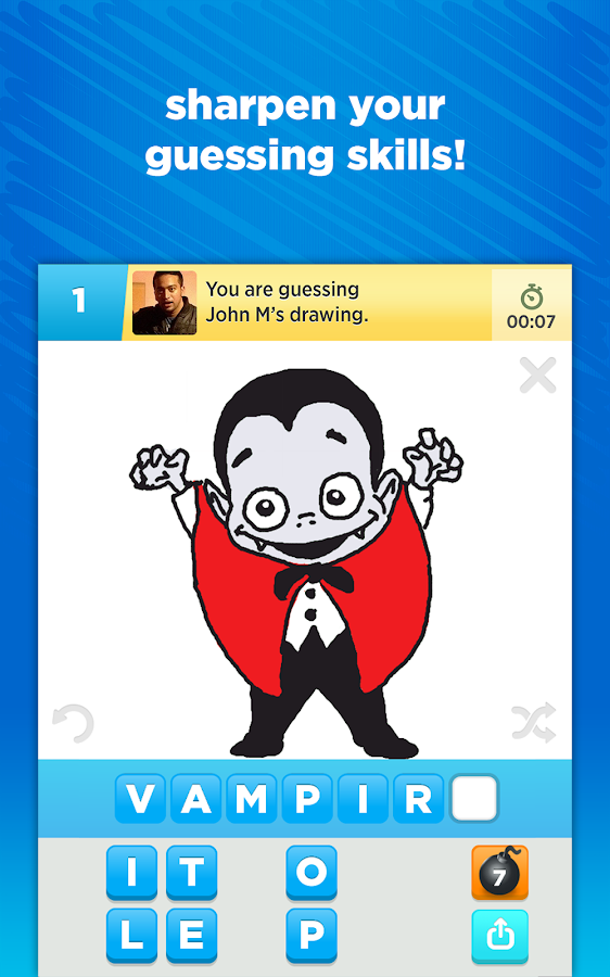 Draw Something Screenshot 13
