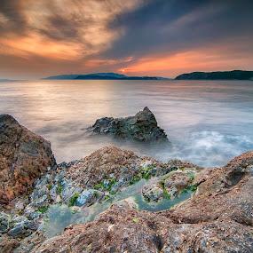 by Ikhsan Gembezt - Landscapes Sunsets & Sunrises