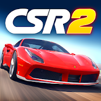 CSR Racing 2 on PC / Windows 7.8.10 & MAC