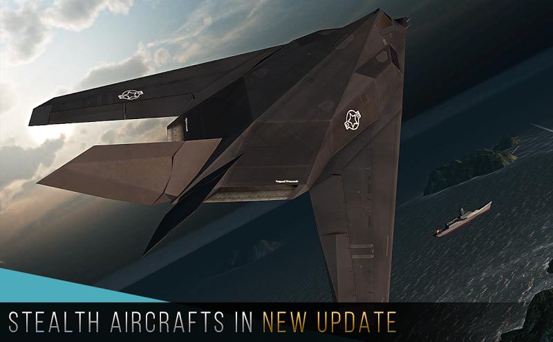 Modern Warplanes: Combat Aces PvP Skies Warfare Screenshot 13
