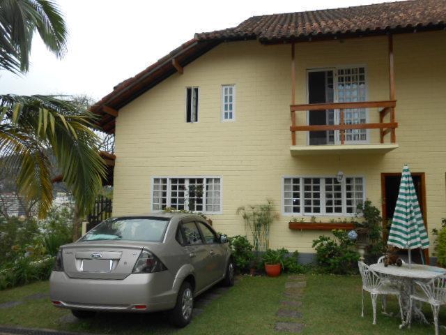 Foto - [CA0735] Casa Teresópolis, Cascata Guarani