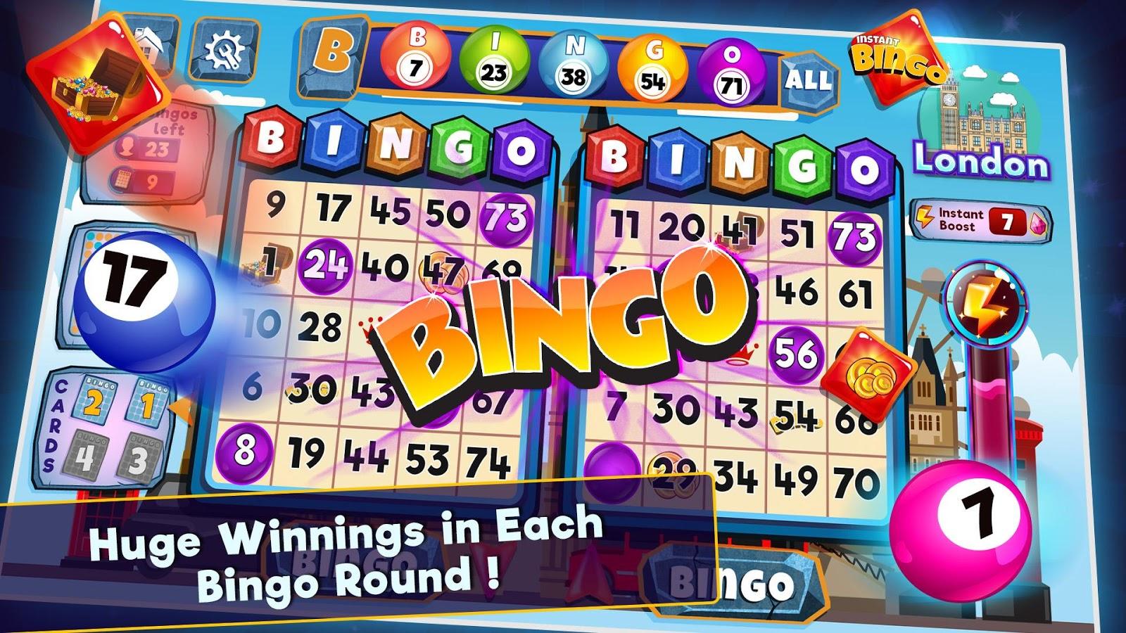 bingo spielen kostenlos download