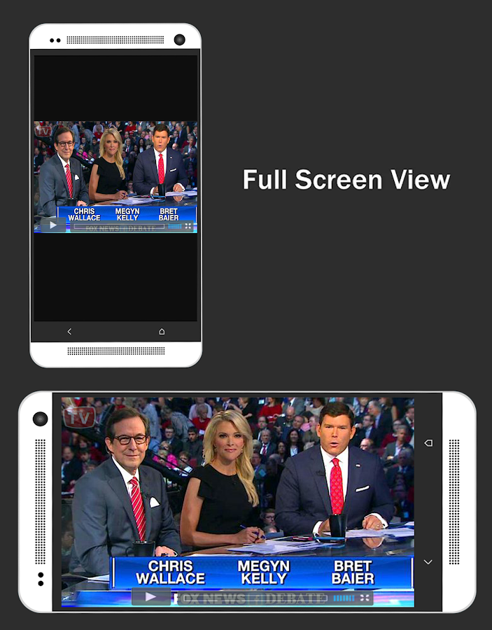 Live TV: Mobile TV, Movie & TV Screenshot 6