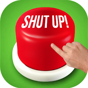Shut Up Button 2018 For PC / Windows 7/8/10 / Mac – Free Download
