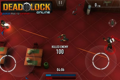 Deadlock: Online (Mod Bullet)