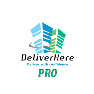 DeliverHere Pro For PC / Windows 7/8/10 / Mac – Free Download