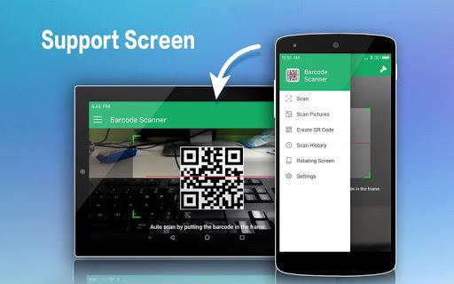QR Code Scan & Barcode Scanner screenshot 7