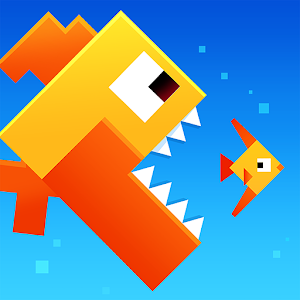 Fishy Bits 2 For PC (Windows & MAC)