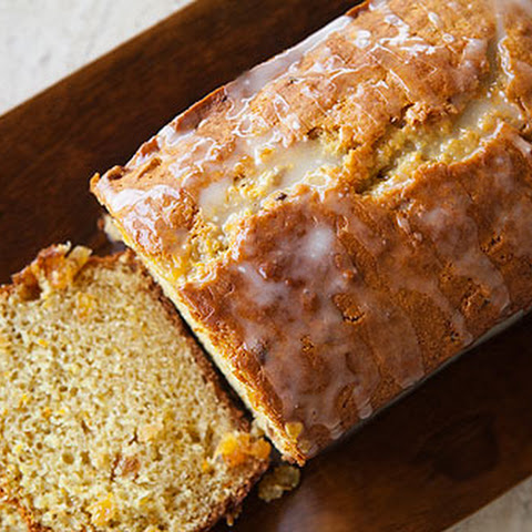 Orange Bread