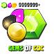 Gems for Clash calc - COC