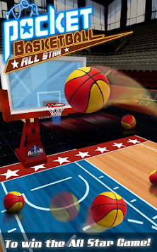 Basketball By 3DGames APK screenshot thumbnail 10