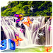 3D Waterfall Wallpapers Icon