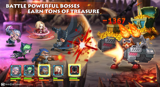 Soul Hunters screenshot 3