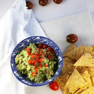 Avocado Corn Guacamole Recipes