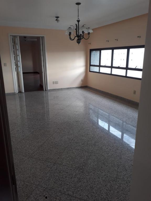[Apartamento residencial para venda e locação, Chácara Urbana, Jundiaí - AP1560.]