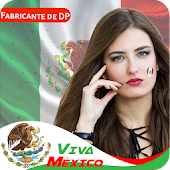 Download Full Mexico Independence Day Photo Frames && Stickers 1.1 APK