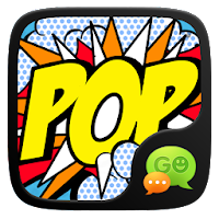 (FREE) GO SMS POP STICKER For PC (Windows And Mac)