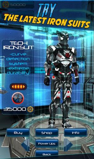Prototype Iron Wolverine screenshot 3