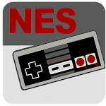 New Emulator For NES : Arcade Classic Games Icon