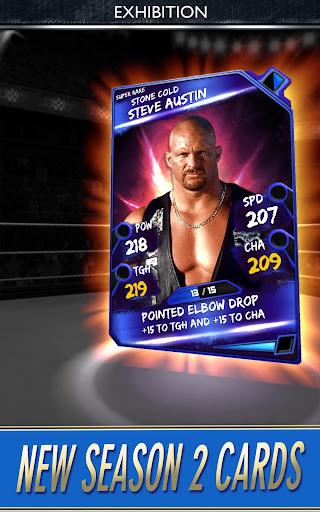 WWE SuperCard - screenshot