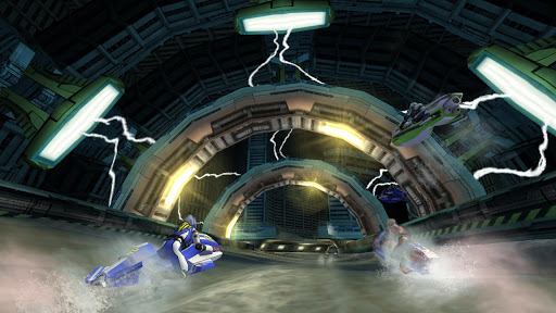 Riptide GP screenshot 3