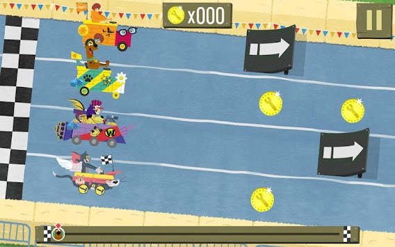 Boomerang Make And Race APK screenshot thumbnail 6