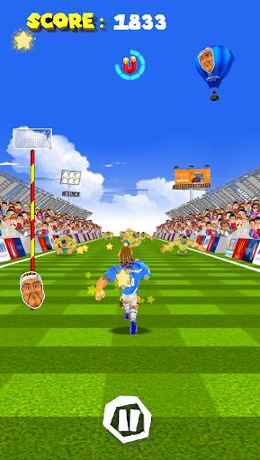 League of Strikers - screenshot
