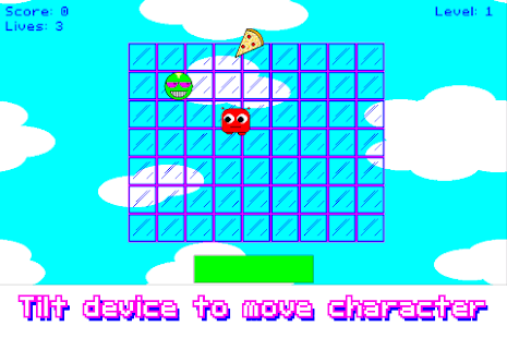 Radical Rodney Free | Arcade - screenshot