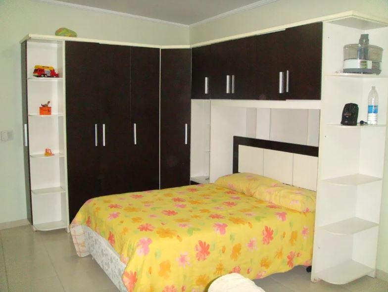 Casa 3 Dorm, Jardim Santa Clara, Guarulhos (SO1328) - Foto 7