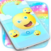 App Emoji 2017 Lock Screen 1.200.1.2 APK for iPhone