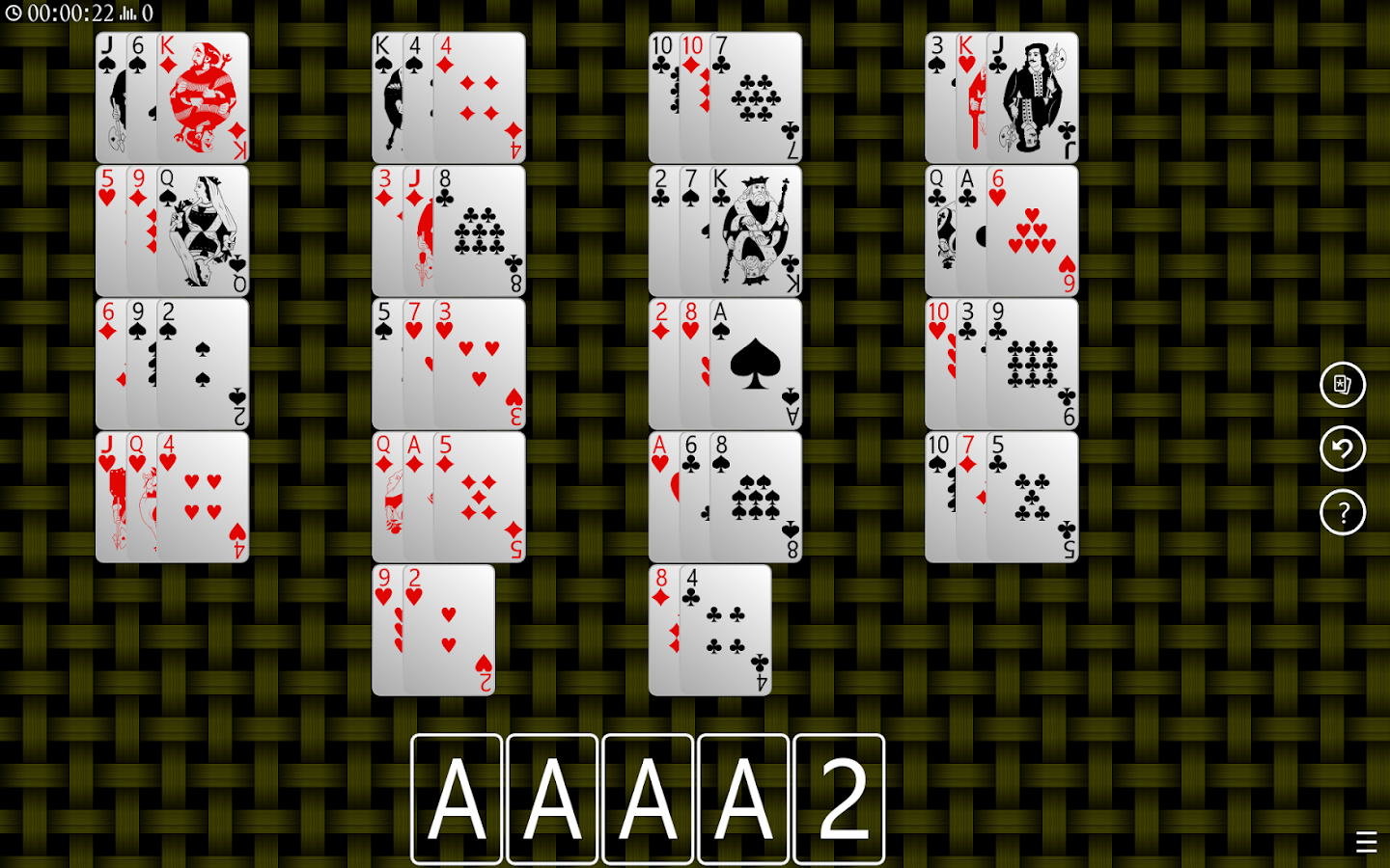 Solitaire Collection (1500+) Screenshot 10