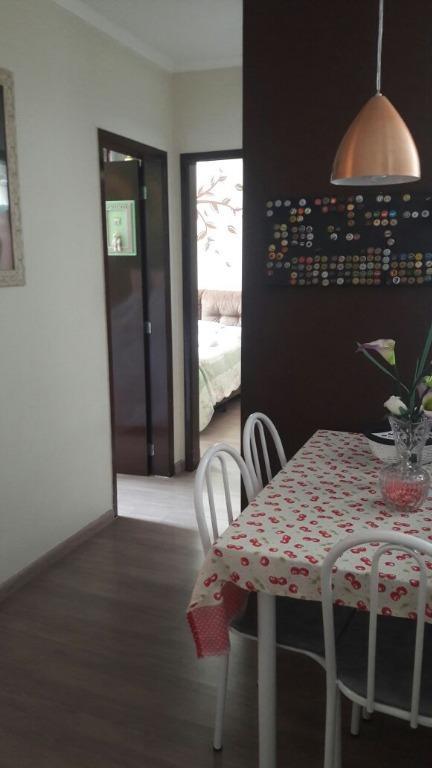 [Apartamento residencial à venda, Jardim Roma, Jundiaí.]