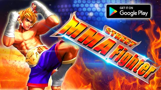 Game Street Kung Fu Fighter APK for Kindle