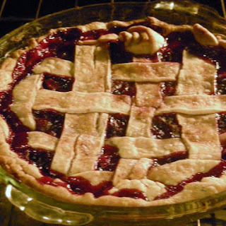 Cranberry Sauce Pie Recipes