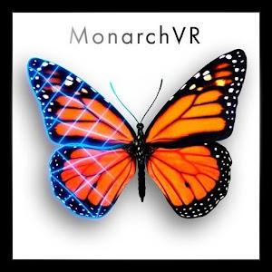 Cover art MonarchVR: Meditate in VR