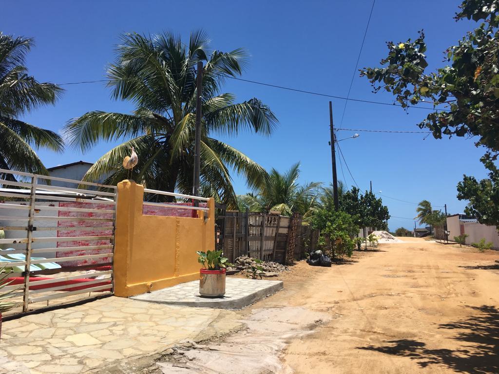 Terreno à venda, 360 m² por R$ 45.000 - Carapibus - Conde/PB