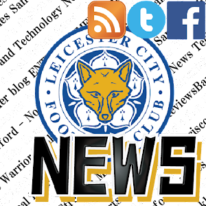Leicester City All News for PC-Windows 7,8,10 and Mac