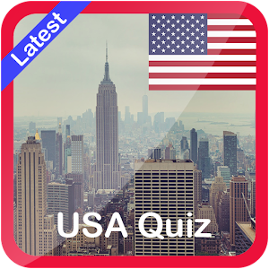 US Trivia - The Great USA Quiz
