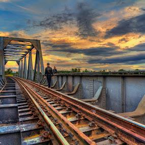 by Charliemagne Unggay - Buildings & Architecture Bridges & Suspended Structures ( bridge )