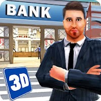 Bank Manager Cash Register: 3D Cashier Simulator on PC / Windows 7.8.10 & MAC