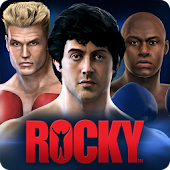 Download  Real Boxing 2 ROCKY  Apk