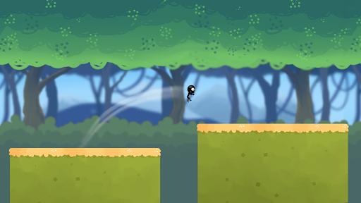 Stickman Jungle Run For PC