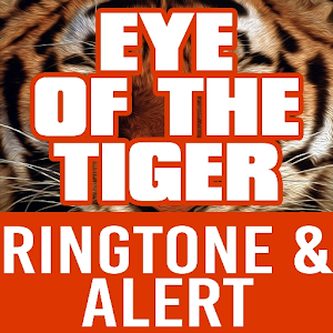 Cover art Eye of the Tiger Ringtone