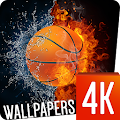 Basketball Wallpapers 4k APK for Bluestacks