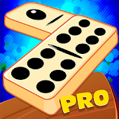 Dominoes Pro APK for Bluestacks