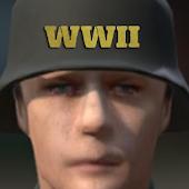 WWII : Trench Battlefield