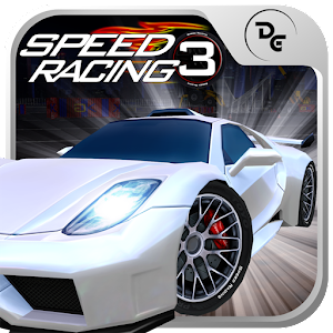 Cover art Speed Racing Ultimate 3