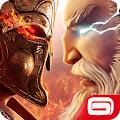 APK Game Gods of Rome for iOS