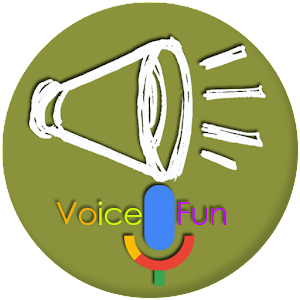 Download Voice Fun For PC Windows and Mac