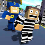 The Russian Blocky Police For PC / Windows / MAC